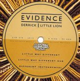 Errol Dunkley - Little Way Different/Horace Andy & Cultural Warriors - Money (Cultural Warriors) 12
